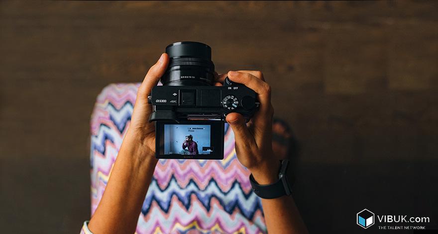 Consejos para realizar una buena fotografía de perfil