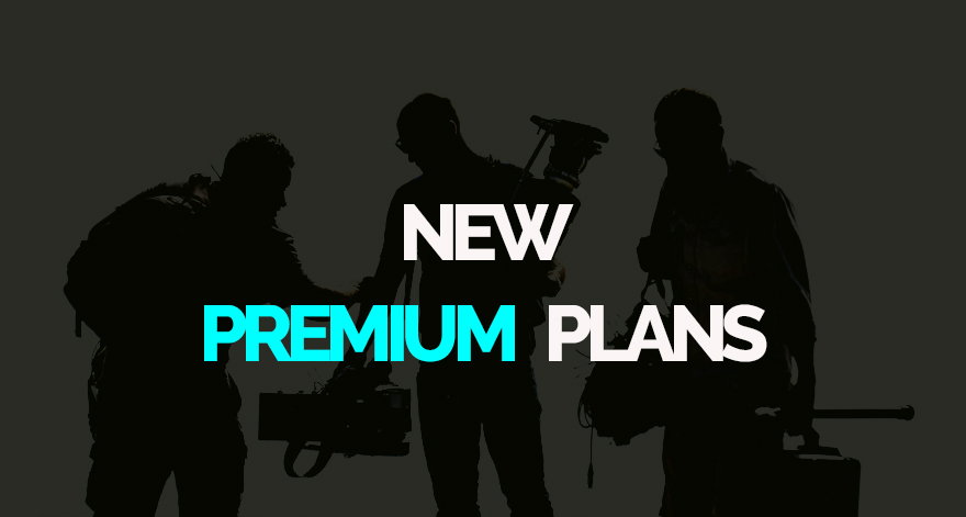 new premium plans