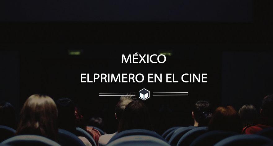 méxico cine