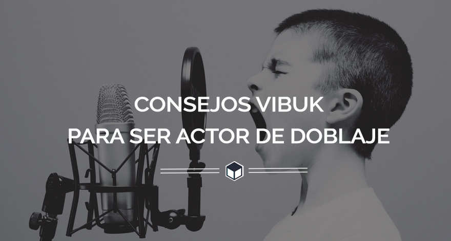 consejo actor doblaje