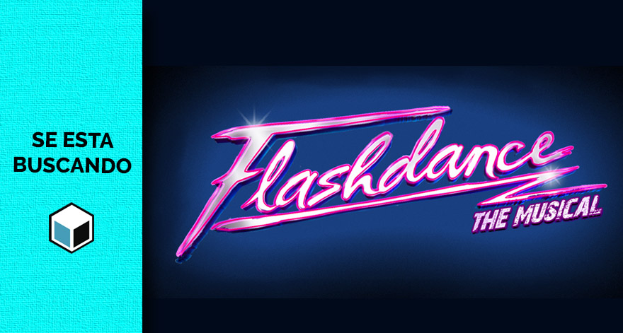 Casting Flashdance