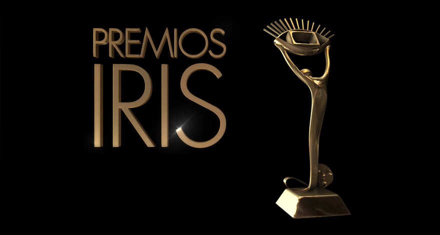 PREMIOS IRIS ganadores