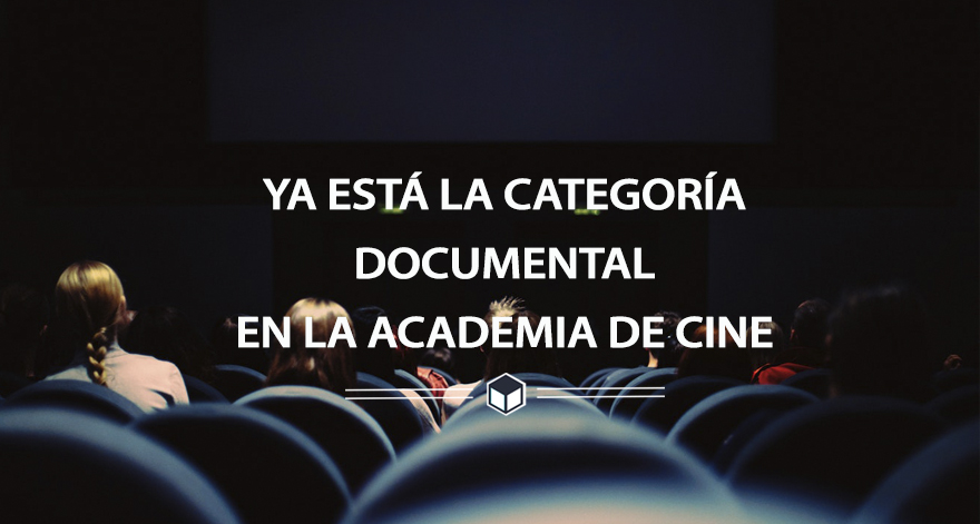 documental academia cine