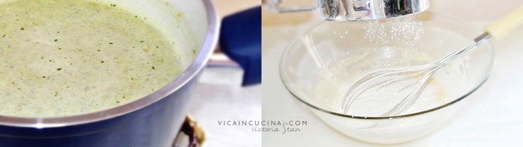 Come fare la crema di pistacchio in casa blog @vicaincucina