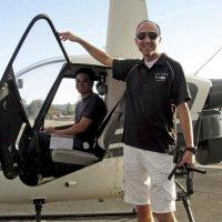 Piloto de helicóptero en choque de Bryant había sido amonestado