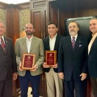 VIDEO: Raymond Abreu electo Ejecutivo del Año; Central Romana reconocido