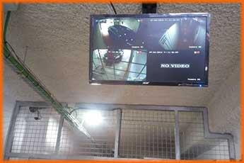 Trasteros de alquiler con vídeos de vigilancia