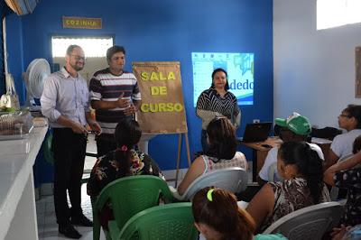 Prefeitura de Vicência inaugura Sala do Empreendedor