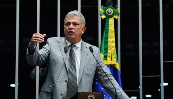 Onda de violência e briga de facções criminosas aflige o Acre, lamenta Petecão