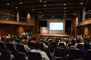 Vicência participa da apresentação do Plano de Desenvolvimento para Mata Norte