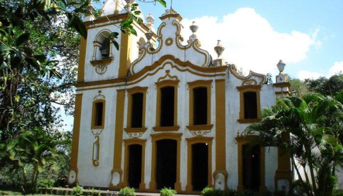 Capela São Joaquim