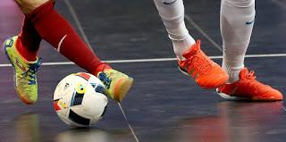 Vicência volta a disputar Copa Pernambuco de Futsal após 5 anos fora da competição