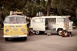 Evento Vintage Tours
