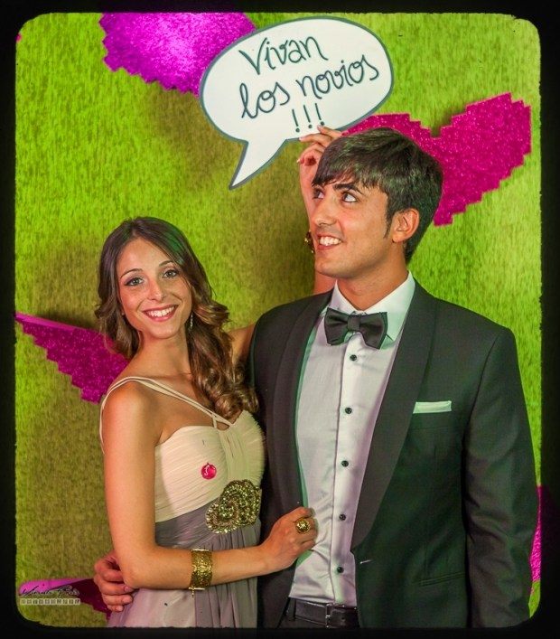 Photocall Loles y Toni856