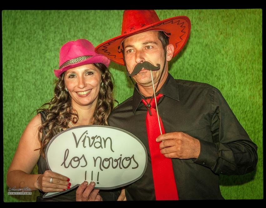Photocall Noelia y Ruben-36