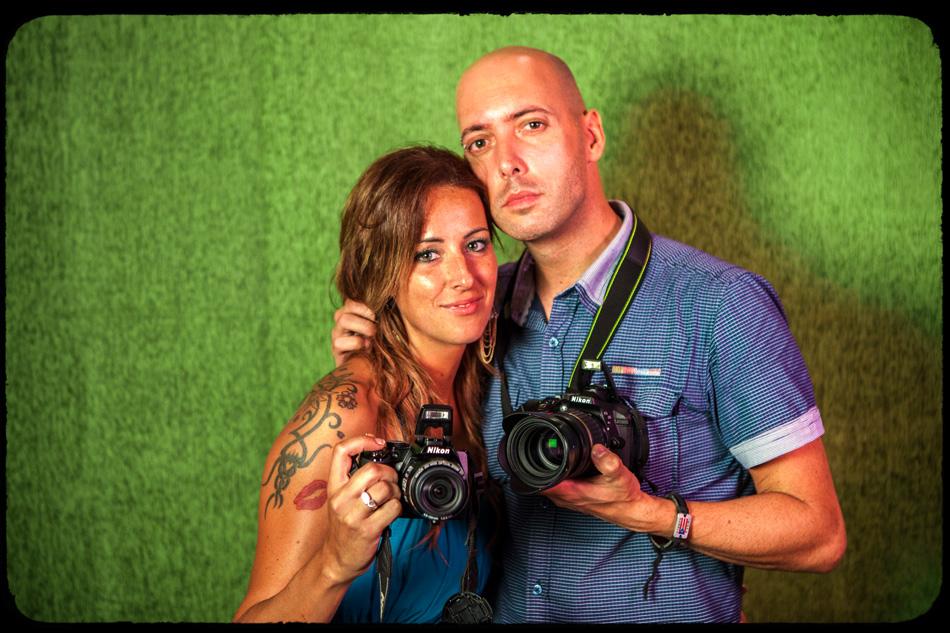 Photocall Azahara y Alvaro346