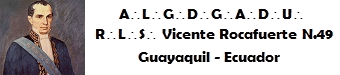 RLS Vicente Rocafuerte N.49