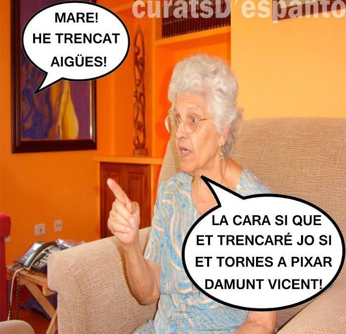 Dialegs en la nostra llengua #dialegsvalencians
