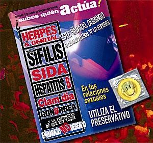 cartel herpes