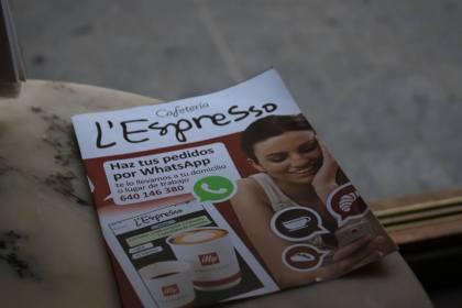 l'espresso valencia