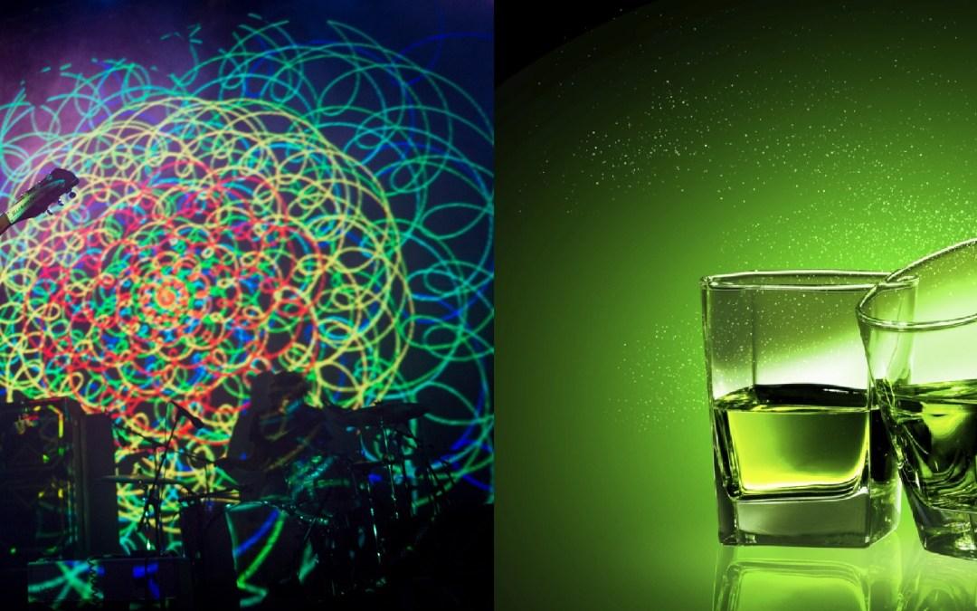 ¿Qué bebidas maridan mejor con la música del Primavera Sound?