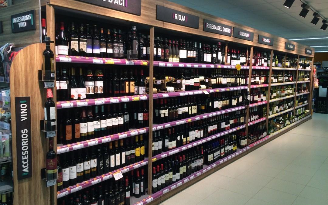 Los 10 mejores vinos del Consum