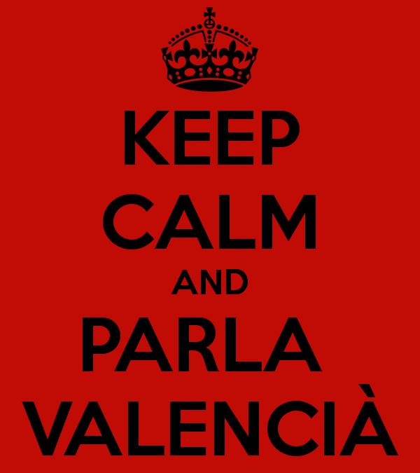 ¿Para qué sirve el valenciano?