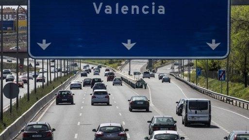 valencia-trafico