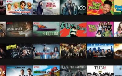 Las mejores series de Netflix para aprender inglés