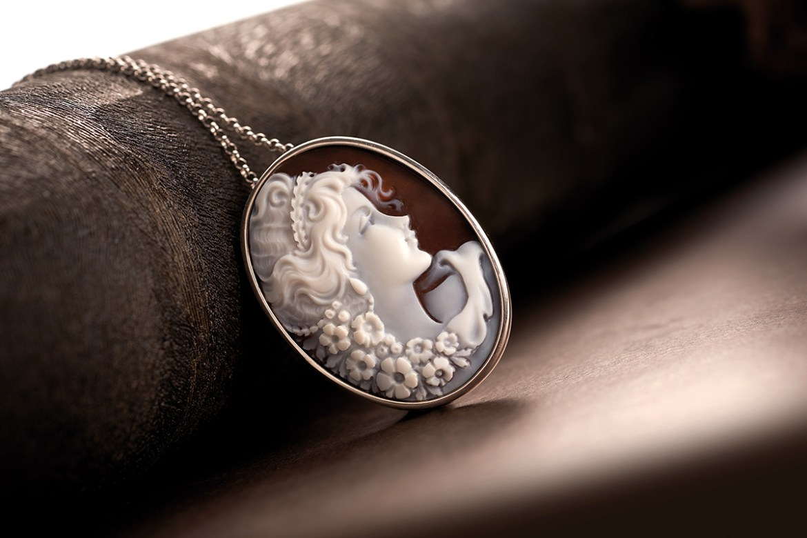 New Cameo Italiano collections at VOICE