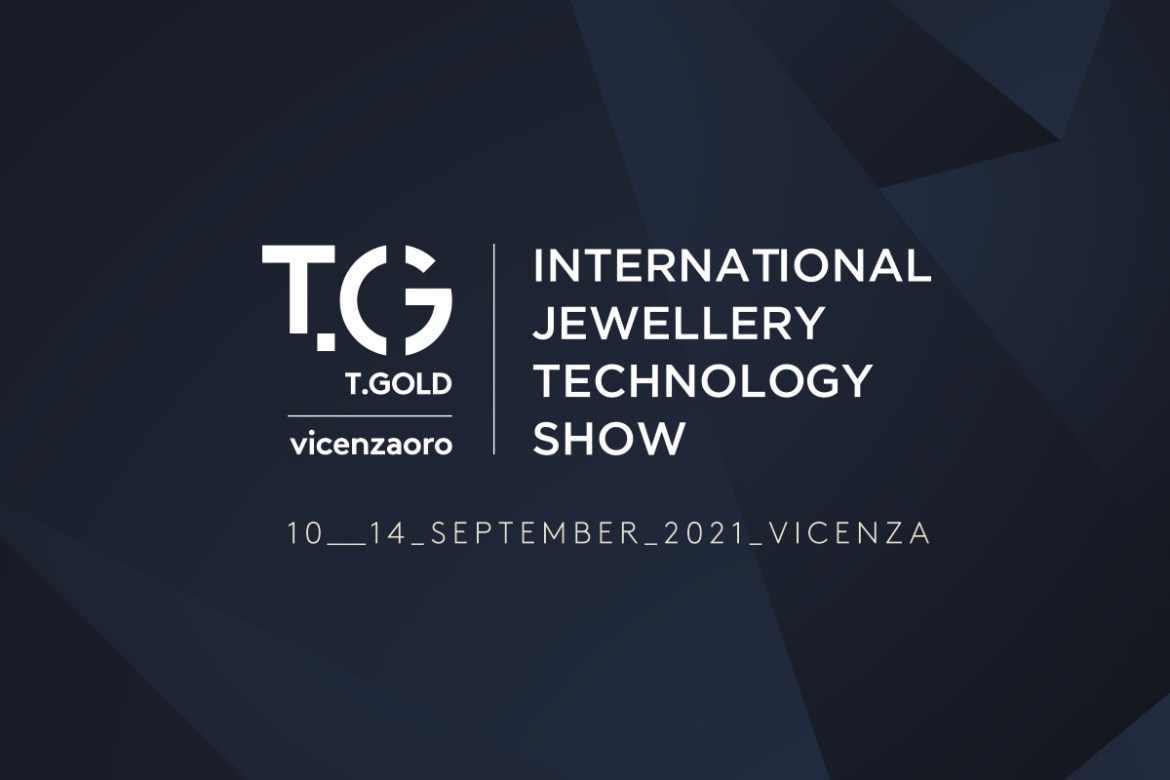 T.Gold for the first time in September during Vicenzaoro