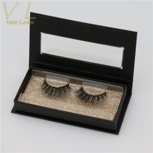 china 3d artificial mink fur eyelash manufacturers
