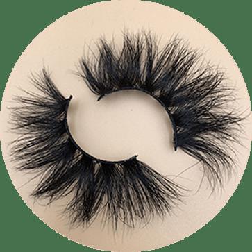 25mm siberian mink lashes wholesale