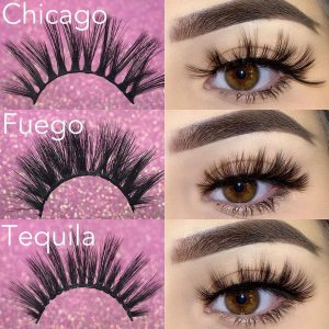 25mm Mink Lash Vendors Wholesale