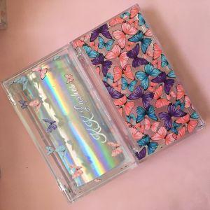 Acrylic Eyelash Case Wholesale