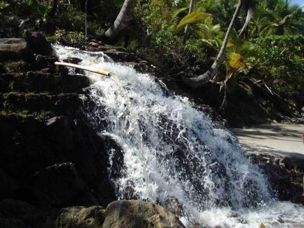 o que fazer em itacare cachoeira