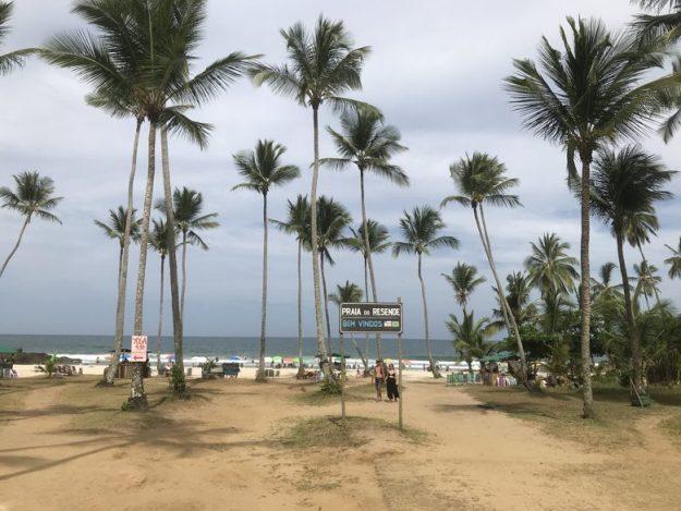 o que fazer em itacare bahia praia resende
