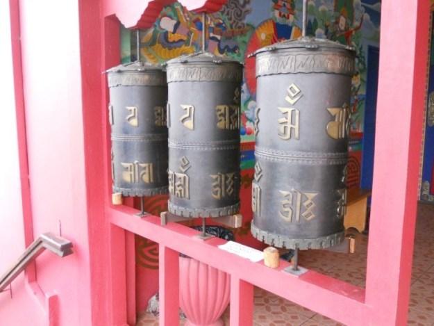 templo budista em tres coroas