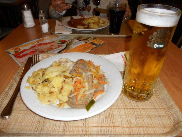 tafelspitz comida tipica austriaca