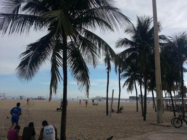praias do rio de janeiro orla copacabana