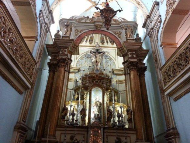 centro historico de salvador igreja ordem terceira sao francisco