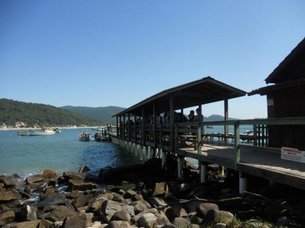 ilha do campeche como ir associacao