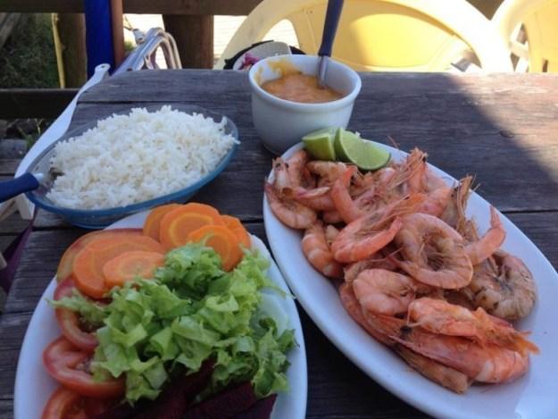 onde comer em florianopolis peixe frito