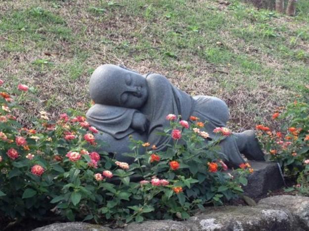 templo budista em cotia jardim
