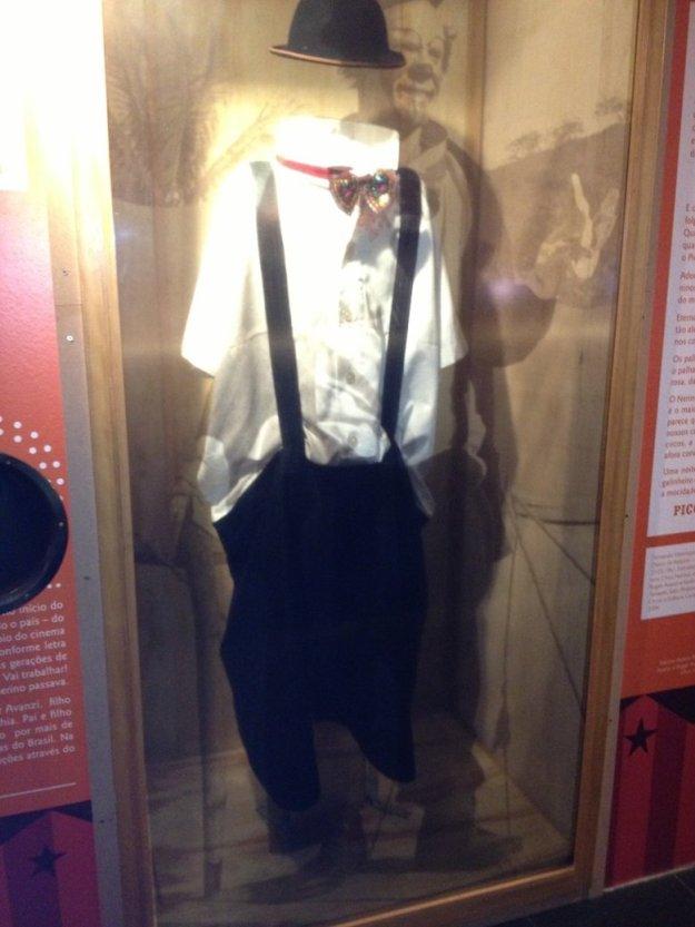museu do circo palhaco