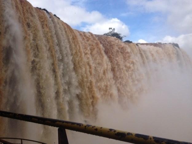 cataratas do iguacu lado brasileiro tour