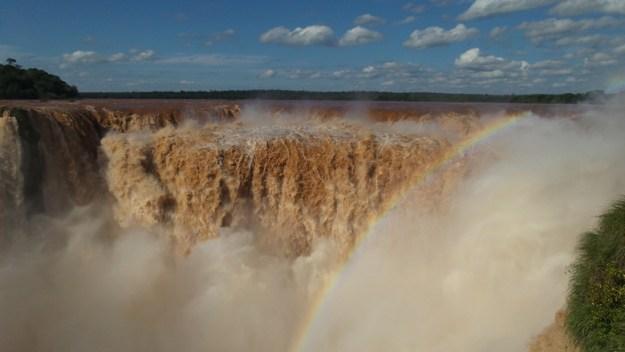 cataratas argentinas onde ficar em foz do iguaçu
