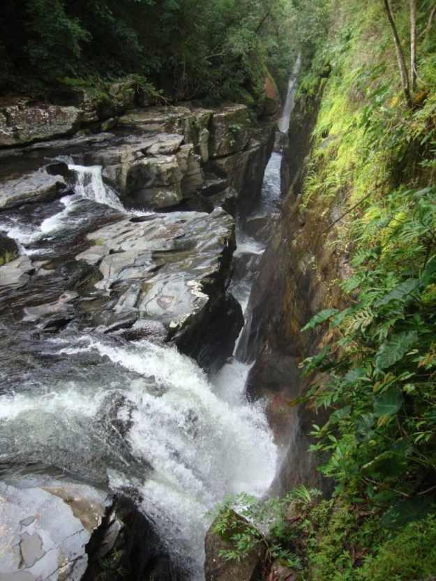 vila de sao jorge cachoeira