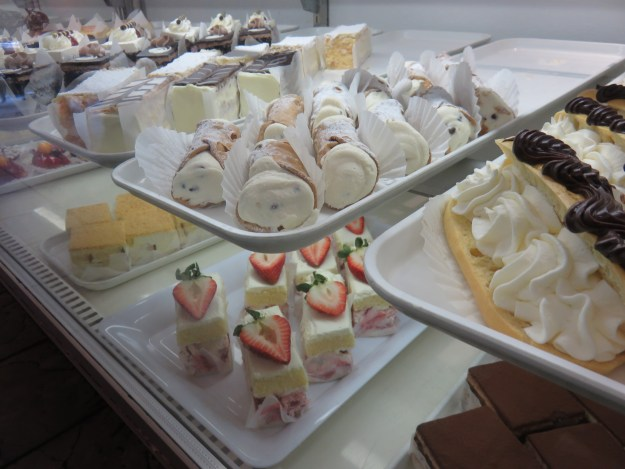 Stella Pastry. Foto: Marcelle Ribeiro