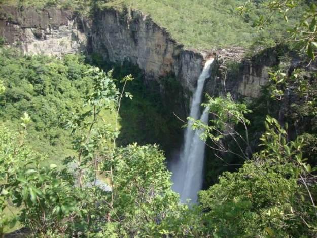 o que fazer na chapada dos guimaraes cachoeira salto